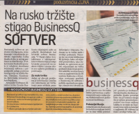 BusinessQ na ruskom tržištu small
