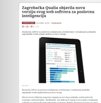 Poslovni hr media news BusinessQ new version