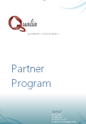 BusinessQ Partner program PDF