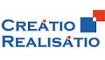 creatio realisatio logo