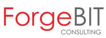 ForgeBIT logo