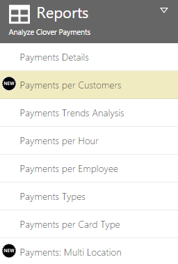 analytics payments v01022016 customers report